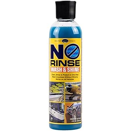 Optimum No Rinse Car Wash 236 Ml Auto