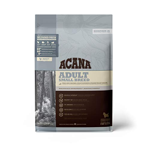 Acana Adult Small Breed, 1er Pack (1 x 6 kg)
