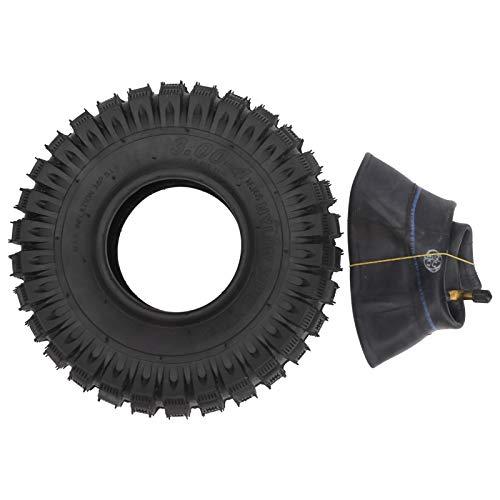 VGEBY 3.00‑4 Neumático, Neumático de Scooter eléctrico para Ancianos Tubo Interior para...