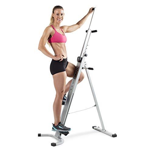 Weslo Climber Total Body Workout Vertical Climber/Stepper