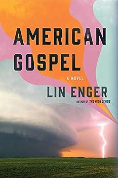 American Gospel  A Novel
