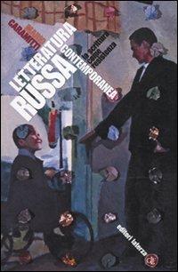 Letteratura russa contemporanea. La scrittura come resistenza
