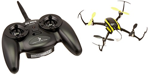 Blade Nano QX RTF Quadcopter with SAFE Technology | 4-Ch...