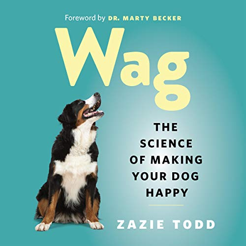 Wag cover art