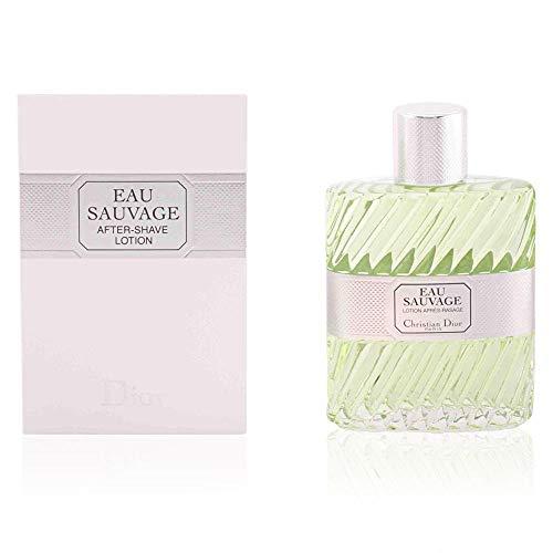 Christian Dior Eau Sauvage homme/men, After Shave Lotion, 1er Pack (1 x 200 g)