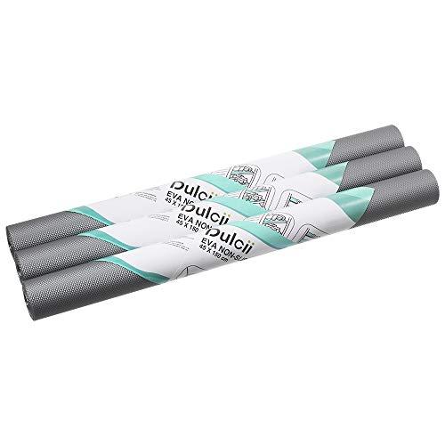 3 rollos alfombrillas antideslizantes antideslizantes