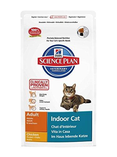Hills Feline Indoor Cat Adult 300g(UMPACKGROSSE 6)