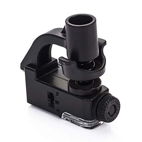 KEKEYANG Herramientas Macro Lente del teléfono móvil 90X Microscopio Lupa LED ampliación con Micro cámara con Zoom óptico Lupa Clip Lupa