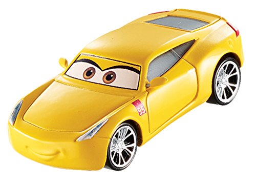 Disney Pixar Cars 3 Cruz Ramirez Die Cast Vehicle Buy Online In