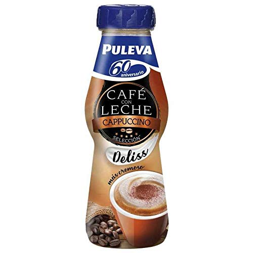 Puleva Café Capuccino, 1 x 220 ml