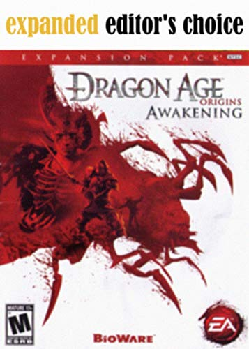 Updated Version Dragon Age Origins and Awakening - Official Strategy Guide (English Edition)
