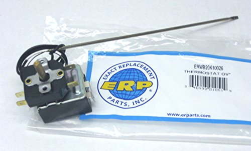 ERP WB20K10026 Oven Thermostat