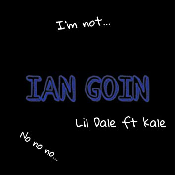 Ian Goin