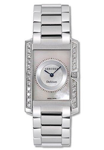 [コンコルド]Concord 腕時計 Midsize Delirium Watch 0311222 [並行輸入品]