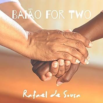 Baião for Two
