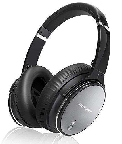 FITFORT -  Noise Cancelling