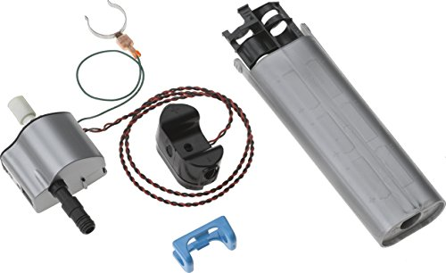 Delta Faucet EP74855 Solenoid Assembly for 90-Degree Integrated Pull-Down,Chrome