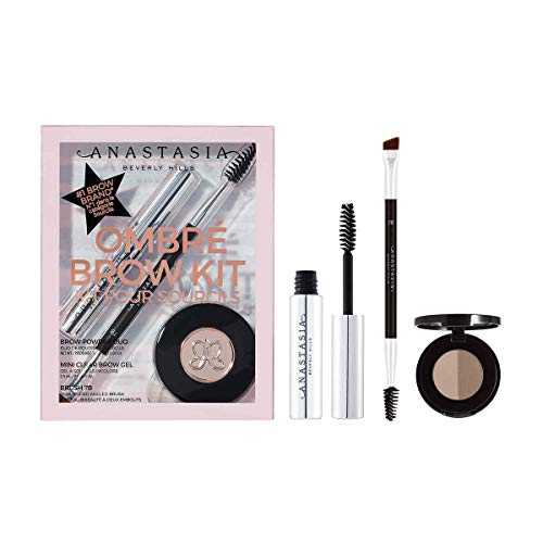 Anastasia Beverly Hills - Ombre Brow Kit - Taupe