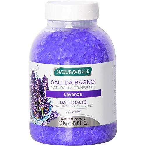 Lavender Bath salts 1.3 kg