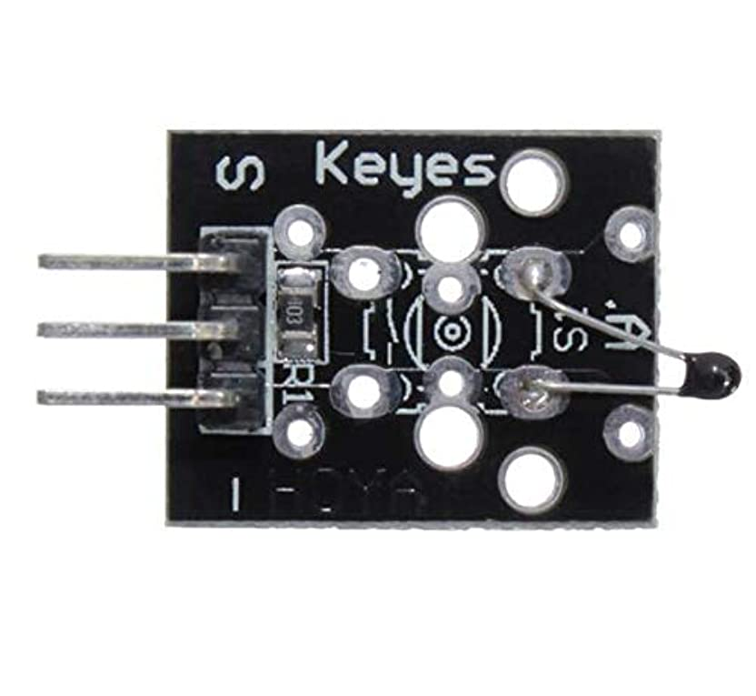 金貸し手当ペルソナWillBest 100PCS KY-013 Analog Temperature Sensor Module for Arduino Diy Starter Kit