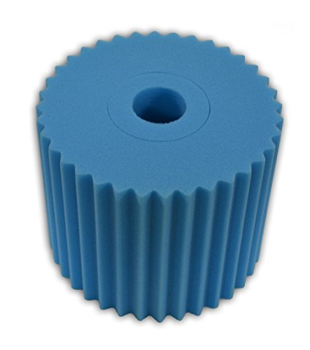 Zanyzap Replacement Electrolux Central Vacuum Foam Filter