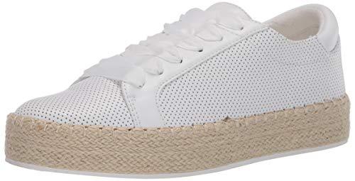 Kenneth Cole New York Damen Plateau Espadrille Sneaker, Weiá (weiß), 39.5 EU