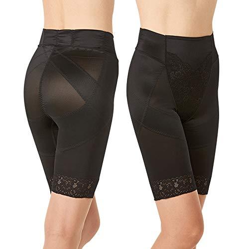 芦屋美整体 骨盤スリムスタイルショーツ 2020年モデル 同サイズ2枚セット Mサイズ ブラック(2枚)