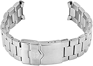 Tag Heuer Bracelet de montre en acier F1 Formula One BA0860