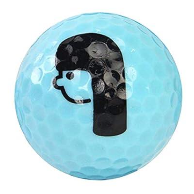 F Fityle Bola Golf