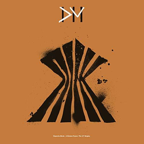"""A Broken Frame - The Singles [3 12""""] [Vinyl Maxi-Single]"""