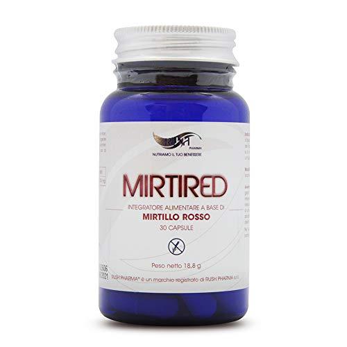 Arandano Rojo Cranberry Suplemento Concentrado Para El Tracto Urinario Y En Caso De Cistitis Cápsula De Arándano Americano (dosis de 500 mg) Antioxidante