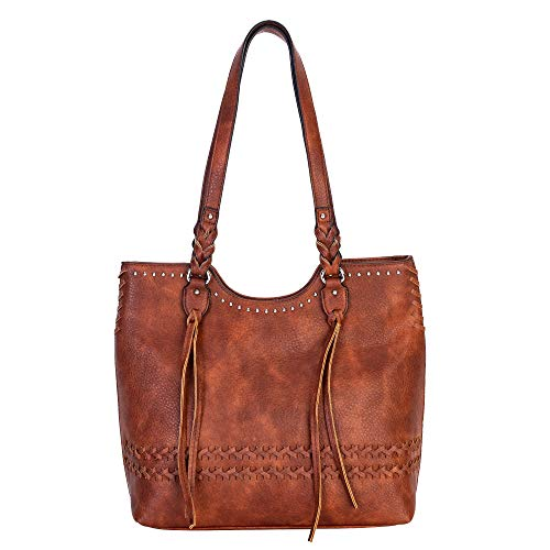 Concealed Carry Purse - Riley Scoop-Top Tote by Lady Conceal...