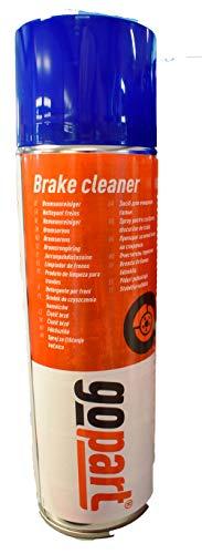 GoPart Kramp Bremsenreiniger Brake Cleaner 500 ml 721005GP