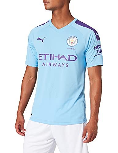Puma Manchester City Shirt 2019-20