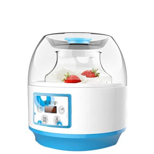 Great Price! Enzyme Yogurt Machine, Home Automatic Large Capacity, Fruit Enzyme-Glass Rice Wine Mach...