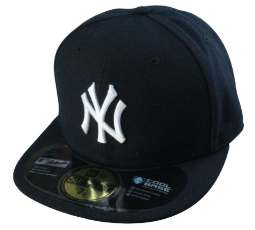 New Era Authentic On Field casquette New York Yankees | Taille 6 7/8