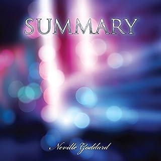 Summary audiobook cover art