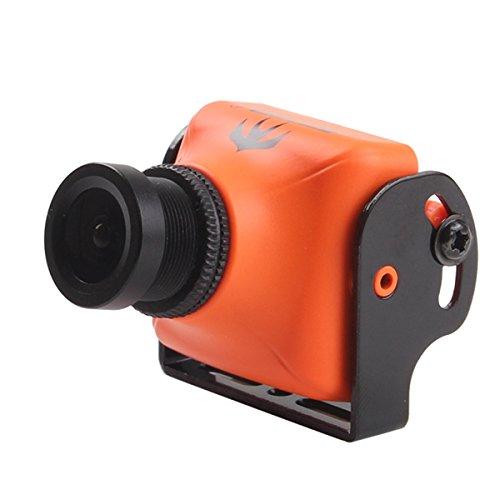 Crazepony RunCam Swift 600TVL FPV Camera 2.8mm Lens OSD DC 5-17V