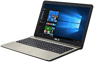 ASUS i5-7200U, 8G DDR4, 1TB HDD, 15.6 HD, 8.9''MM 8X Super Multi, 11BGN+BT, WIN10 PRO, BLK, 3 Year PUR