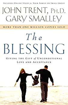 Paperback The Blessing Book