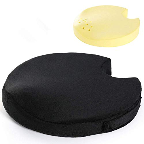 APAN Seat Cushion Everlasting Comfort Chair Cushions Ergonomic Seat Cushion Orthopedic Seat Cushion Pure Cottonindoor Outdoorgarden Office Living Room Premium Cushion Chair Seat Pads
