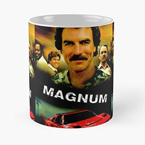 5TheWay Magnum Mug Best 11 oz Kaffeebecher - Nespresso Tassen Kaffee Motive