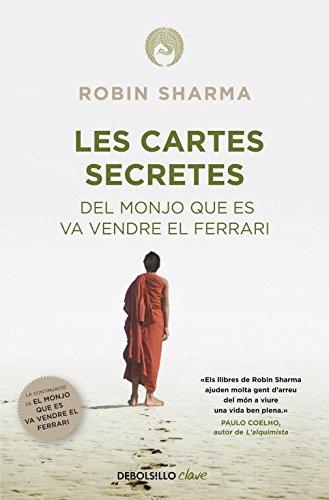 Les cartes secretes del monjo que es va vendre el Ferrari (Clave)