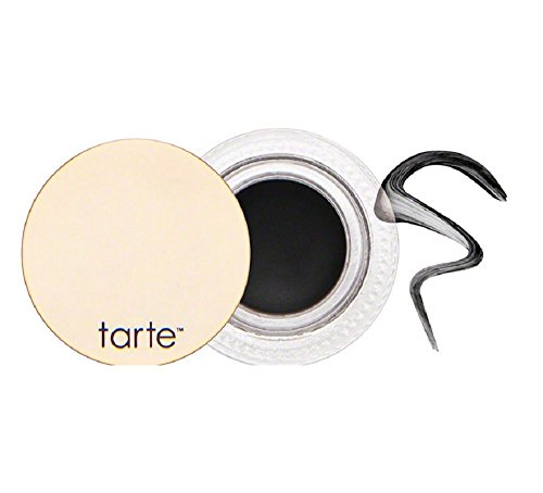 Tarte Clay Pot Waterproof Liner Matte Black