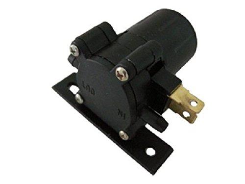 Techniks CL270 Motor para limpiaparabrisas universal