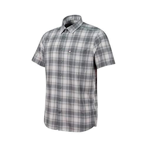 Mammut Herren T-shirt Trovat Trail, grau, XL