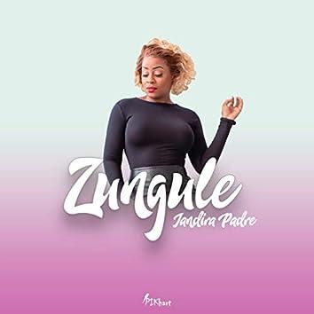Zungulé