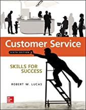 Customer Service Skills for Success - Standalone Book