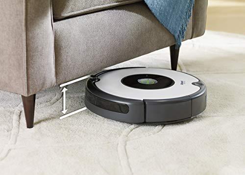 iRobot Roomba 605 Staubsaugroboter - 7