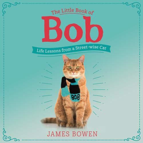 The Little Book of Bob cover art
